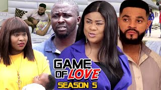 GAME OF LOVE SEASON 5- (Trending New Movie )Uju Okoli 2021 Latest Nigerian Nollywood Movie Full HD - ENDING