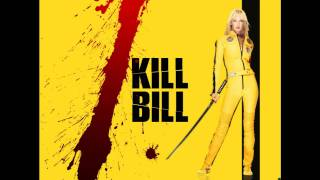 Kill Bill Vol. 1 [OST] #9 - Battle Without Honor Or Humanity