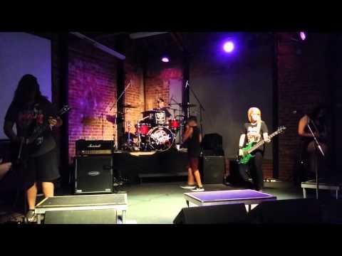 Broken Bone by Shot In The Dark, at Nick's Taste of Texas, Jul 25 2014