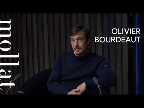 Rencontre avec Olivier Bourdeaut - Pactum Salis