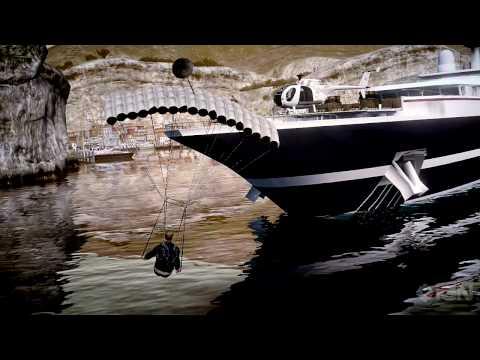 Trailer de James Bond 007: Blood Stone