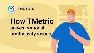 TMetric video