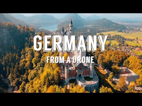 Enjoy the Stunning Beauty of Germany