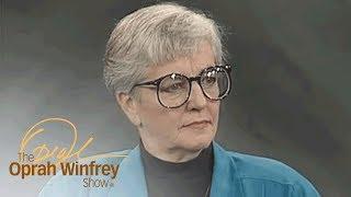 Jane Elliotts Blue Eyes/Brown Eyes Anti-Racism Exercise | The Oprah Winfrey Show | OWN