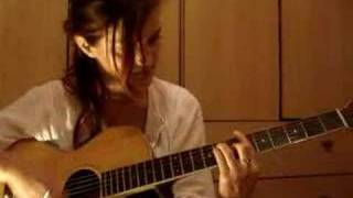 Ani Difranco, Every State Line, Cover