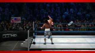 "WWE 2K14 Entrances & Finishers Videos: Jake ""The Snake"" Roberts"