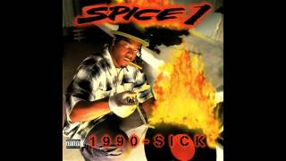 Spice 1 ft Kokane caught up in this drama