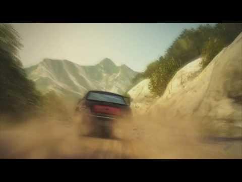 Видео № 0 из игры Colin McRae: Dirt 2 (Б/У) [PS3]