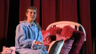 Grease - Kate Greenlay - Its Raining on Prom Night