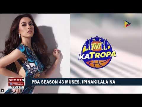 SPORTS BALITA: PBA Season 43 muses, ipinakilala na