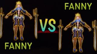 Fanny VS Fanny (#okanıyenerim)