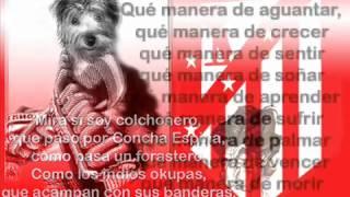 JOAQUíN SABiNA Himno Del ATLETiCO De MADRiD Centenario PLANEt26