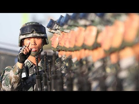 China's Special Operations Forces: The cutting edge of the PLA