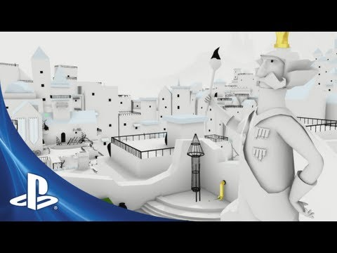 T4 download game: the unfinished swan |ps3|ps4| -download.