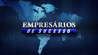 Aprenda com que sabe! Reportagem SBT Record - Empresários de Sucesso