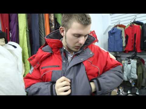 Костюм для рыбалки Nova Tour «Фишермен v.2», зимний. Видеообзор.