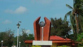Tsunami Memorial, Port Blair