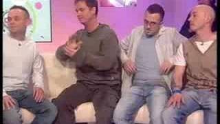 East 17- Interview