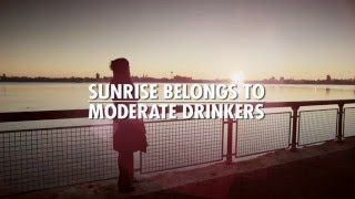 "Audrey Napoleon Launches Heineken ""The Sunrise"" Campaign NYC"