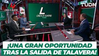 ¿Hay talento para suplir a Talavera? Una gran oportunidad para los arqueros de Toluca | TUDN