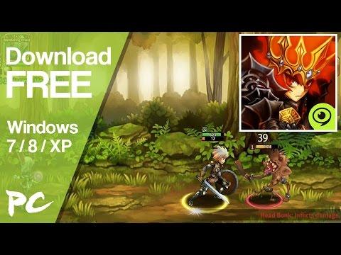 Download Dragon Blaze for PC Windows