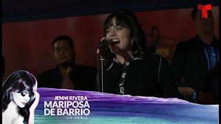 Mariposa De Barrio   Capítulo 22   Telemundo