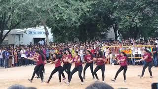 Cbit Flashmob