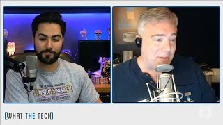 Is Microsoft Launching A New Xbox One? - What The Tech Ep. 309