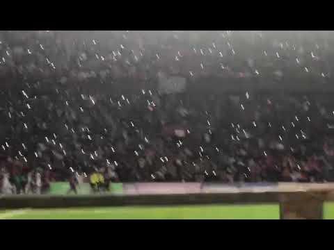 """""""Colon te amo"""" Barra: Los de Siempre • Club: Colón"""