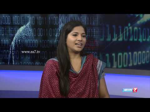 Latest development in science and technology | Viyapootum Vingyanam | News7 Tamil