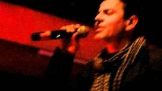 "Jordan Knight in Detroit- ""One More Night"""
