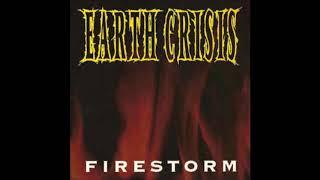 "Earth Crisis ""Firestorm"" 7"" EP"