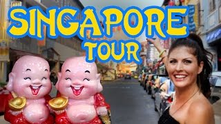 Things To Do In Singapore: Shopping in Singapore