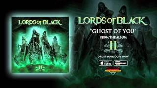 Lords Of Black - Ghost Of You video