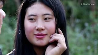 Poj Niam Siab Hlau Yuav Tau Laj Ua Neej Txog Hnub Laus Hmong New Movie 2019