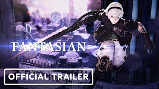 Fantasian - Official Story Trailer by GameTrailers
