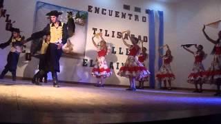 preview picture of video 'Huellas del conlara en tili♥'