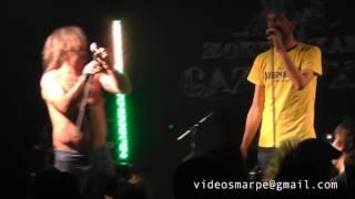 Manolo Kabezabolo Y Los Ke No Dan Pie Kon Bolo- SPIZ AMARILLO- Con Pinky De Rat-zinger