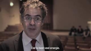 Christophe Ballif lanceert witte zonnepanelen