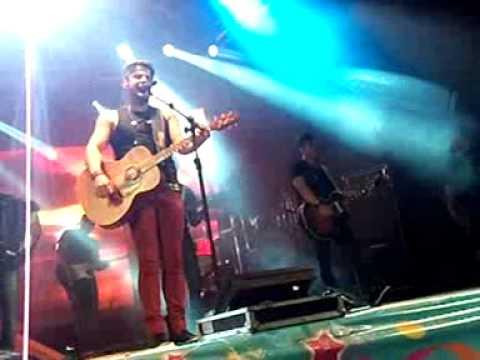 Cristiano Araújo em Minaçu-GO.Carnaval 2013.