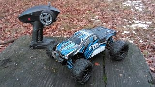 PXtoys / NexGadget Speed Pioneer - High Speed RC Car 1/18 4WD // Testbericht & Testfahrt