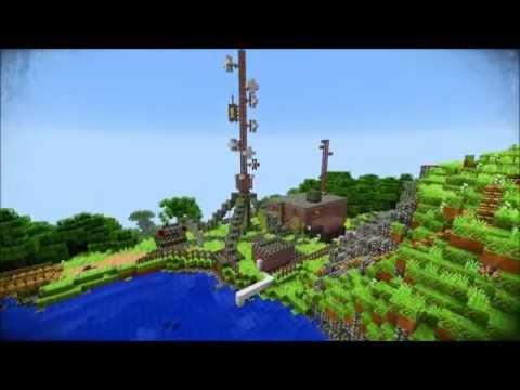 Far Cry 3 Map Minecraft Map