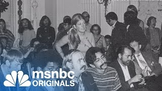 That Time Gay Activists Took Over An Anti-Gay Film Screening | Originals | msnbc