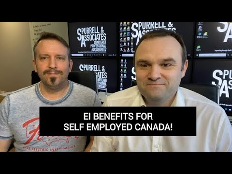 EI Benefits For Self Employed Canada | Justin Trudeau Empty Promises?
