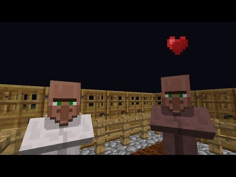 Download The Best Way To Breed Villagers Video 3GP Mp4 FLV HD Mp3
