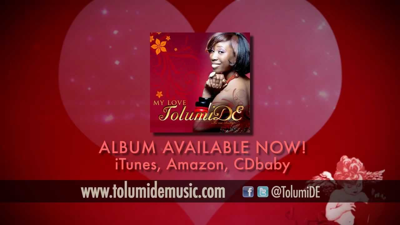 My Love Album Promo