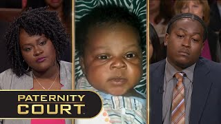 Facebook Friends Turned Friends With Benefits (Full Episode) | Paternity Court