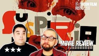 SUSPIRIA Reaction / Review | BFI London Film Festival 2018
