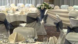 preview picture of video 'Knowsley Suites Hotel Tour'