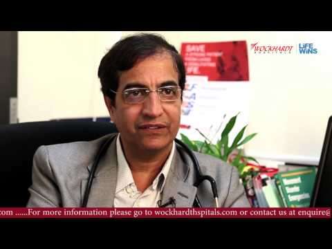 Dr  Shirish M Hastak | Neurologist | South Mumbai | Wockhardt Hospitals